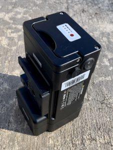 Glion SnapNGo Battery