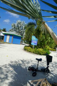 SnapNGo at Grand Cayman