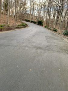 Large Hill in my Neighborhood